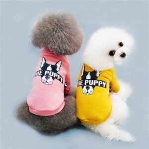 Designer Dog T Shirt 06-0217
