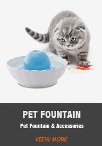 PET-Fountain