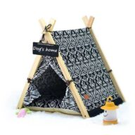 Pet Tents: Pet Teepee Bed House Folding Dog Cat Tents Dog Tent Dog Teepee Tent: Chinese Suppliers Dog House Tent Folding Outdoor Camping 06-0947 Dog Teepee Tent: Chinese Suppliers Dog House Tent Folding Outdoor Camping 06-0947