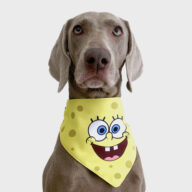 New Product Yellow Cartoon Cute Duck triangle scarf Pet Saliva Towel New Product Yellow Cartoon Cute Duck triangle scarf Pet Saliva Towel