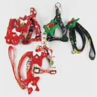 Manufacturers Wholesale Christmas New Products Dog Leashes Pet Triangle Straps Pet Supplies Pet Harness Manufacturers Wholesale Christmas New Products Dog Leashes Pet Triangle Straps Pet Supplies Pet Harness